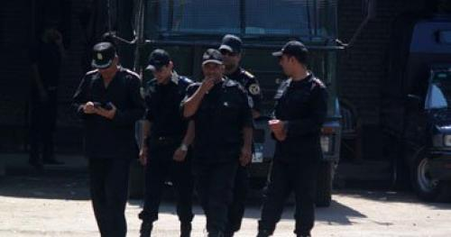جندي يقتل زميله بسبب مشاجرة علي علبة سجائر