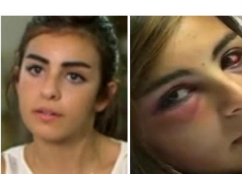 تسجيل أول حالة لسيدة لبنانية تسجن زوجها بعد تعديه بالضرب عليها