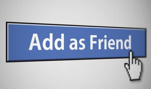 حالة من الذهول وسط بعض مستخدمي الفيسبوك عقب وصول طلبات صداقة من أنفسهم