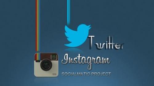 موقع إنستجرام يتفوق علي تويتر في عدد المستخدمين ويتجاوز الـ300 مليون