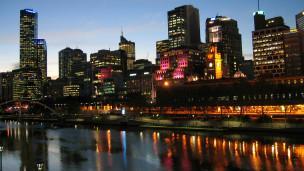 ملبورن أفضل مدينة للعيش لعام 2011