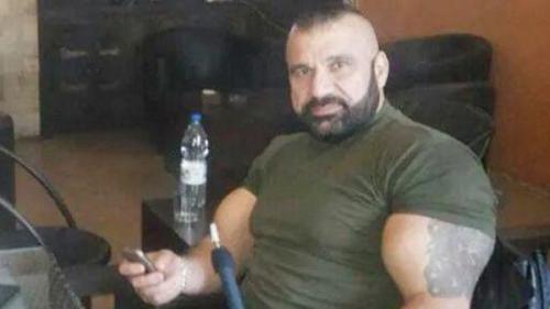مقتل أشهر كومبارس في الدراما السورية عقب تطوعه في الجيش