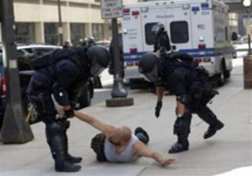 أمريكا : اﻷمم المتحدة تؤكد عدم ألتزام البلاد بمعاهدة مناهضة التعذيب