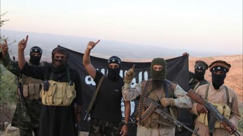 داعش تحذر عناصرها من أستخدام  الـ