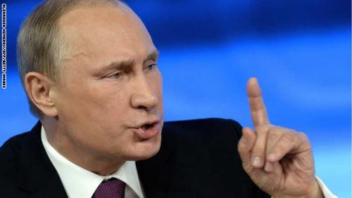 روسيا : الرئيس بوتين يلغي عطلة الحكومة بسبب مؤامرة أمريكية سعودية