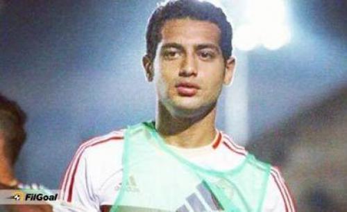 وفاة لاعب بنادي الزمالك المصري عقب حادث أليم