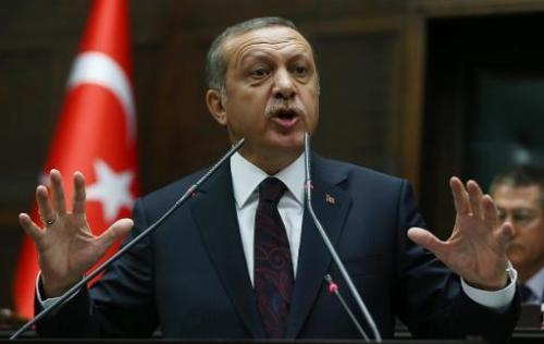 تركيا : رئيس البلاد أردوغان يصف أستخدام وسائل منع الحمل بالخيانة