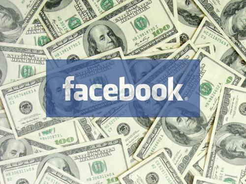 دخل فيسبوك اليومي 35 مليون دولار وكل دقيقة تعطل تكلفه 25 ألف دولار