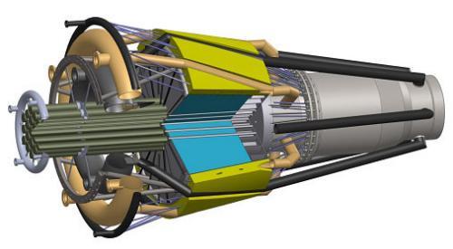 روسيا : تطوير تقنية جديدة لإنتاج الطاقة النووية في الفضاء