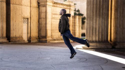 باحثون وعلماء ينفوا شائعة أنتشرت حول العالم بأنعدام الجاذبية لعدة ثواني
