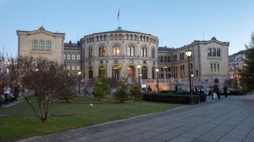 مجهولين ينجحوا في التنصت على سفارات أجنبية بالنرويج