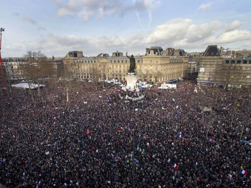 فرنسا تشهد أكبر مظاهرات في تاريخها بمشاركة الملايين