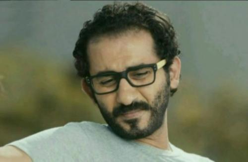 أختفاء صفحة الفنان أحمد حلمي علي موقع الفيسبوك