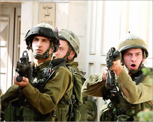 إسرائيل تعلن عثورها علي أول خلية لداعش داخل حدودها