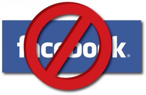 تعطل وأنقطاع خدمات الفيسبوك حول العالم لمدة ساعة ﻷسباب غير معلومة