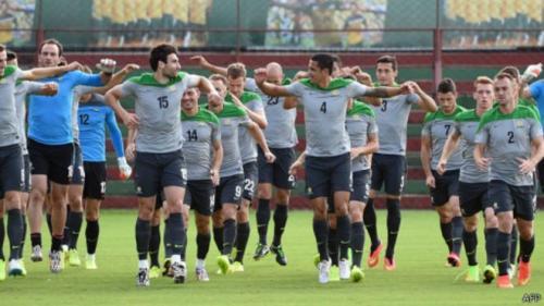 أستراليا حالة من القلق عقب محاولات أخراج البلاد من الاتحاد الاسيوي لكرة القدم