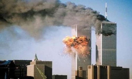 بريطانيا : التحقيق من قس أتهم إسرائيل بتنفيذ هجمات 11 سبتمبر