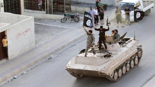 داعش يعدم 3 صينيين من مقاتليه عقب محاولتهم الفرار