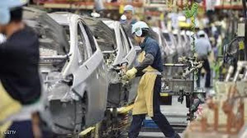 الحكومة اليابانية تفرض عطلة إجبارية للموظفين