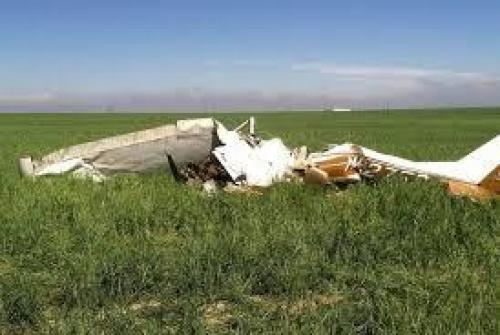 ألتقاط صورة سيلفي يتسبب في تحطم طائرة ومقتل طاقمها