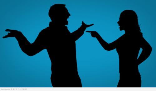 نصائح لأحتواء المشاكل الزوجية  وبناء أسرة سعيدة وناجحة