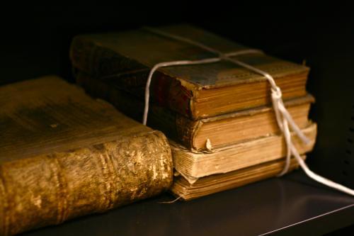 ألمانيا تعيد إلي إيطاليا كتب تاريخية مسروقة قيمتها تقدر بالملايين
