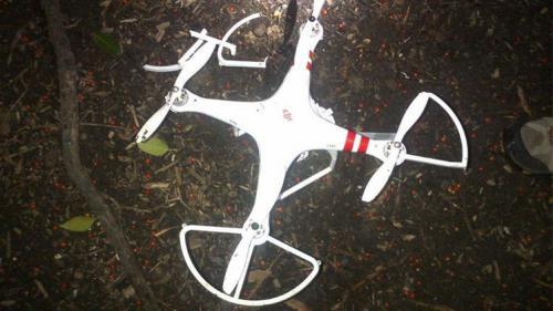 طائرة بدون طيار تخرق النظام الأمني لمقر الرئيس اﻷمريكي وتحلق فوق البيت اﻷبيض