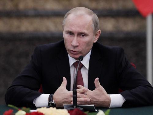 برلمانية روسية تقترح عمل تلقيح صناعي للنساء من