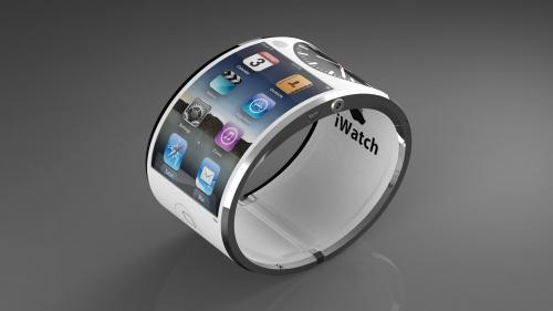 شركة أبل تطور ساعتها الذكية الجديدة لتحل محل مفاتيح السيارة
