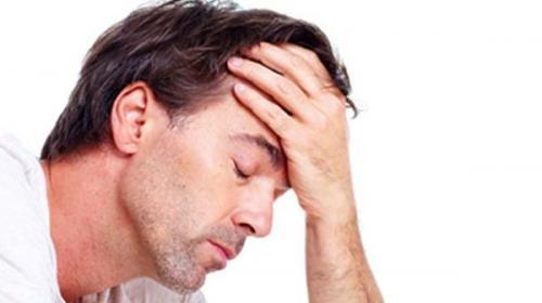 أستخدام مخدر علي أعصاب الأنف لعلاج الصداع النصفي