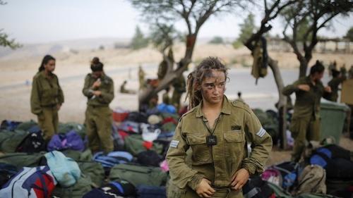 أرتفاع قياسي في معدلات اﻷعتداءات الجنسية داخل الجيش الإسرائيلي