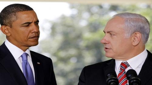 الحكومة اﻷمريكية تتهم إسرائيل بمحاولة التجسس عليها