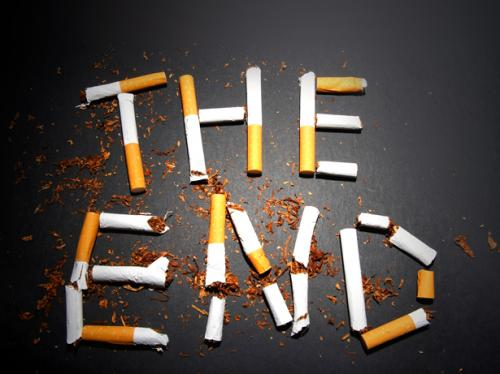 تعرف علي أحسن الطرق الطبيعية للإقلاع عن التدخين بصورة نهائية