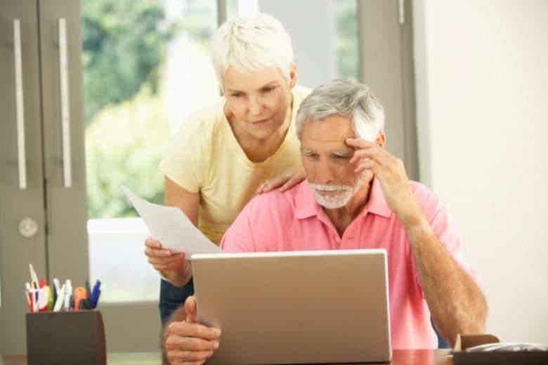 علاج جديد لتحلل الإبصار لكبار السن