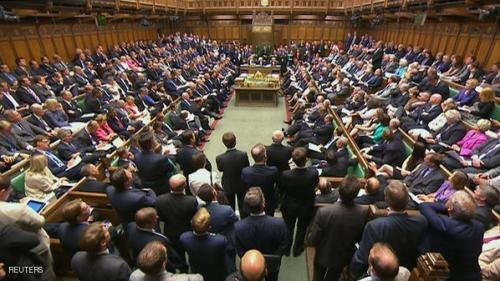 بريطانيا تستبعد مرشحاً دعا لـ