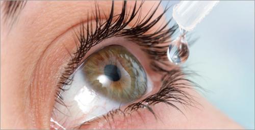 علماء يخترعوا قطرة للعين تمكن من يضعها من الرؤية في الظلام