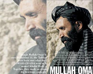 الغيرة من داعش تدفع طالبان لنشر سيرة حياة زعيمها الملا عمر