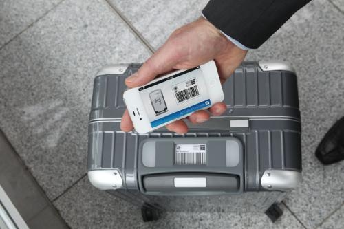 سامسونغ تتعاون مع شركة أمريكية لإنتاج حقائب ذكية