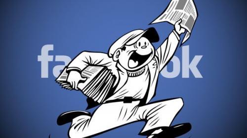 فيسبوك تتيح إمكانية جديدة لزيادة أرباح أصحاب المواقع عبرأستضافتها محتوى مواقعهم