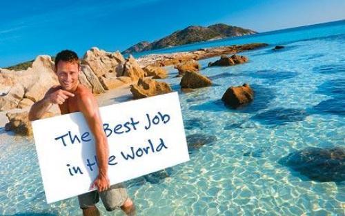 أستراليا تطلب وظائف غريبة وتطلق مسابقة حول العالم ﻷنتقاء أفضل المتقدمين