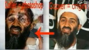 غواص أمريكي يصر على البحث عن جثة بن لادن حتى إذا منعه أوباما