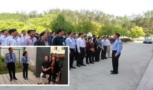 الصين تبتكر طريقة جديدة للقضاء علي فساد المسئولين وسرقاتهم