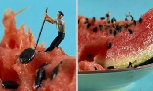 تعرف علي الفوائد الصحية السحرية لبذور البطيخ