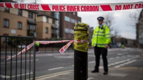 إخلاء أكثر من 1200 منزل في بريطانيا عقب العثور علي قنبلة من مخلفات الحرب العالمية