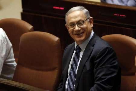 نتنياهو يعين نفسه وزيراً للاتصالات لكي يسيطرة على الإعلام الإسرائيلى