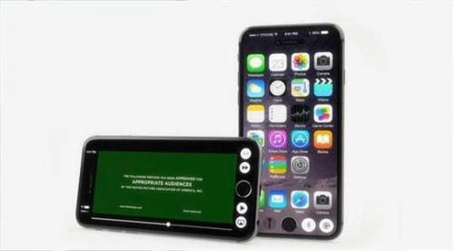 ظهور  التسريبات الأولى لمواصفات هاتف آي فون 7