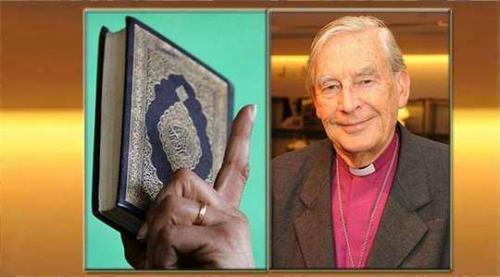 قسيس يقترح تلاوة القرآن الكريم بمراسم تتويج ملك بريطانيا الجديد