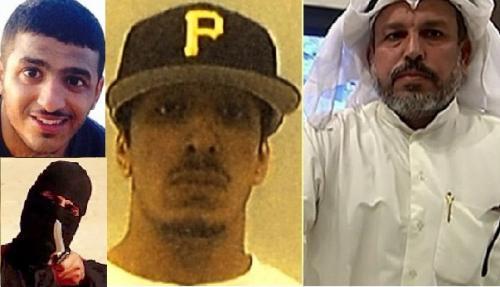 عائلة سفاح داعش تكلف بريطانيا 7500 دولاريومياً