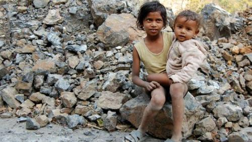 دراسة الفقر يؤثر علي نمو المخ لدي الأطفال