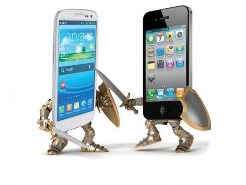 سامسونغ تطلق حملة لمستخدمي اﻷيفون جربوا هواتفنا شهر مجاناً